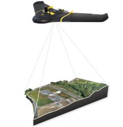 uav sensefly drones profesionales 04 landing ebeeplus dron