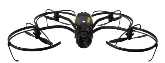 uav sensefly drones profesionales 05 landing albris dron