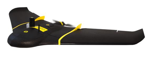 uav sensefly drones profesionales 07 Landing ebeeplus