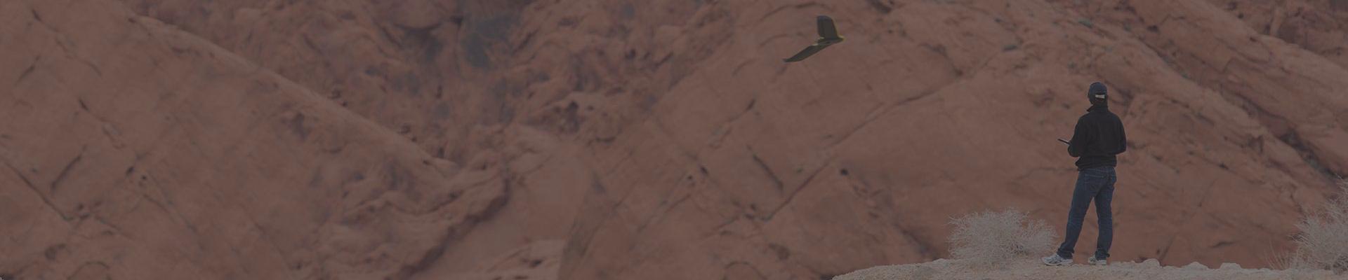 uav sensefly drones profesionales aplicaciones gis