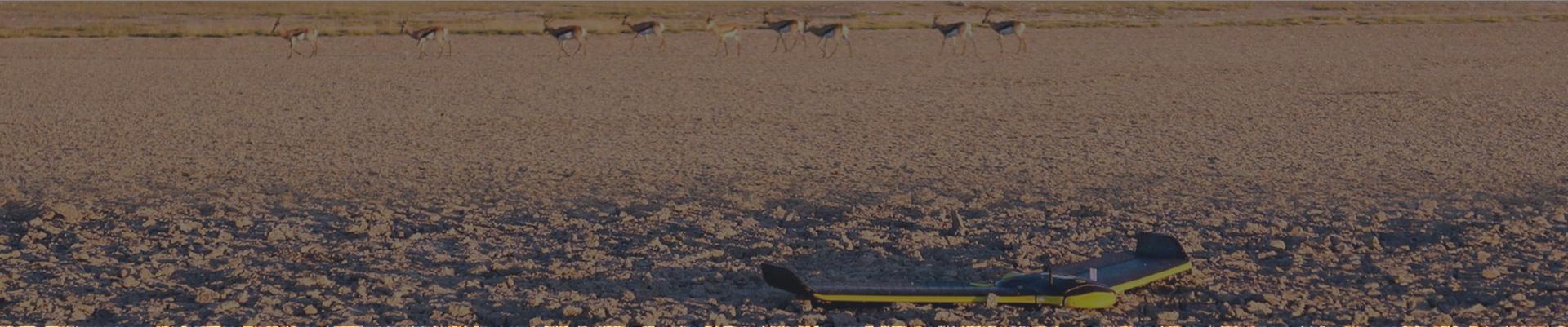 uav sensefly drones profesionales aplicaciones proteccion ambiental
