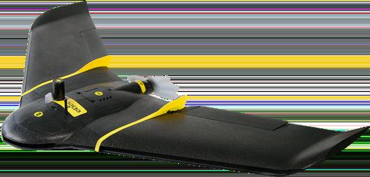 uav sensefly drones profesionales uavsensefly ebeeplus slide