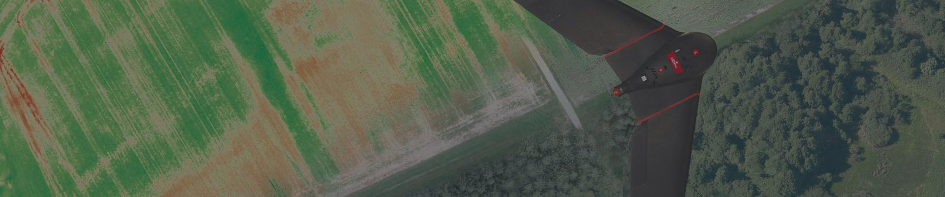 uav sensefly drones profesionales aplicaciones agricultura